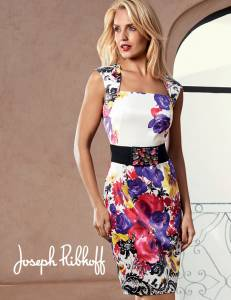 Joseph Ribkoff : Collection Printemps été  2014