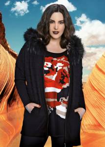 Gilets collection automne hiver 2016