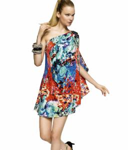 ROBE de SOIREE tendance mode collection 2013