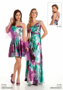 ROBES de soire COURTES collection t 2013