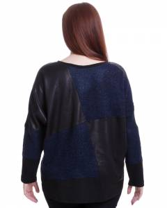Pull grande taille nouvelle collection automne hiver 2016