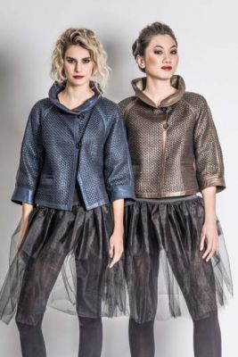 Akhesa collection automne hiver 2017-18