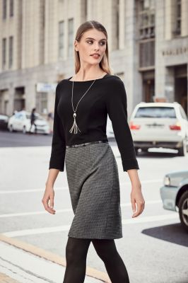 Betty Barclay collection automne hiver 2017-18