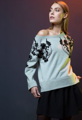 Pulls collection automne hiver 2017/18