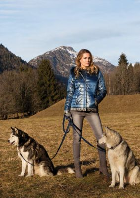 El Internationale collection automne hiver 2017-18