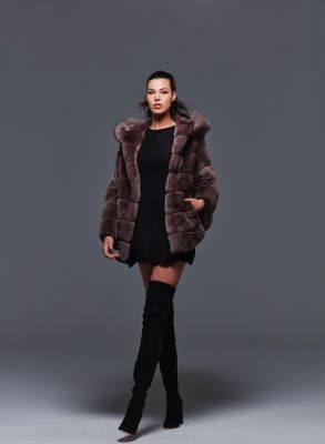 Robes collection automne hiver 2017/18