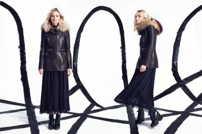 Jupes collection automne hiver 2017/18
