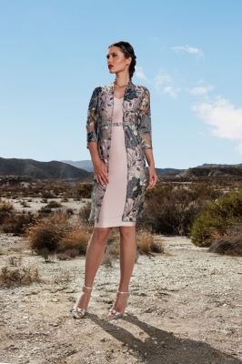 Sonia Pena collection printemps été 2017